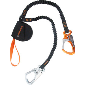 Skylotec Via Ferrata Set Skysafe CC black